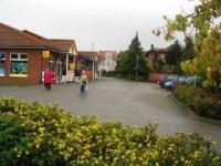 Aldi Markt in Quedlinburg